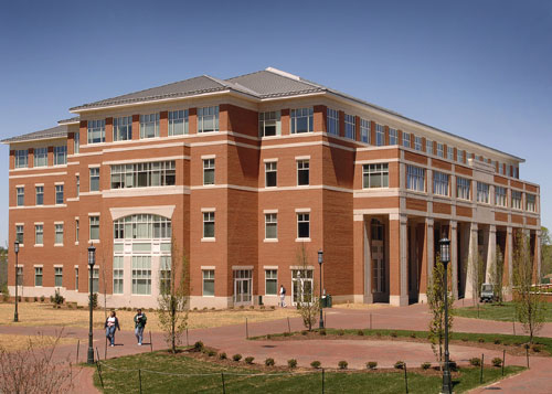 College of Education UNC Charlotte